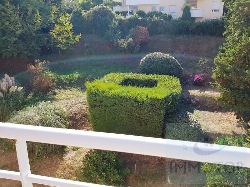 Vente appartement Menton 259000€ - Photo 3