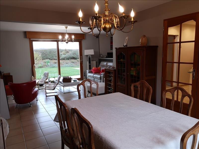 Sale house / villa Verquigneul 221000€ - Picture 4