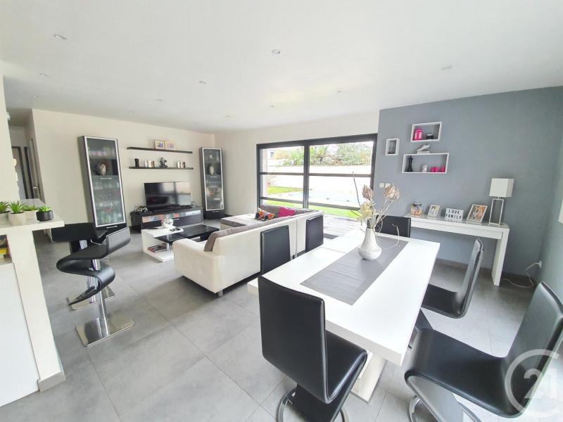 Vente maison / villa Villefranche-sur-saône 399000€ - Photo 3