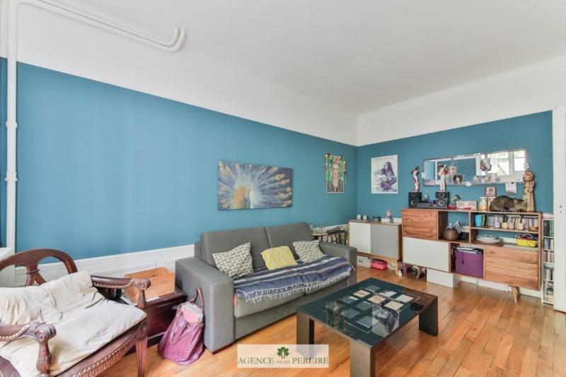 Vente appartement Paris 17ème 575000€ - Photo 3