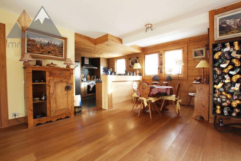 Vente de prestige appartement Combloux 890000€ - Photo 3