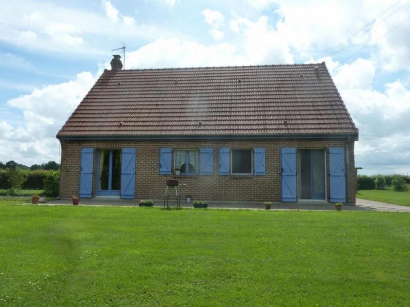 Vente maison / villa Le sap 189000€ - Photo 1