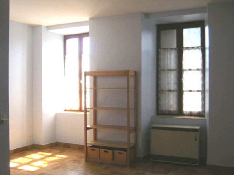 Location appartement Vercheny 300€ CC - Photo 1