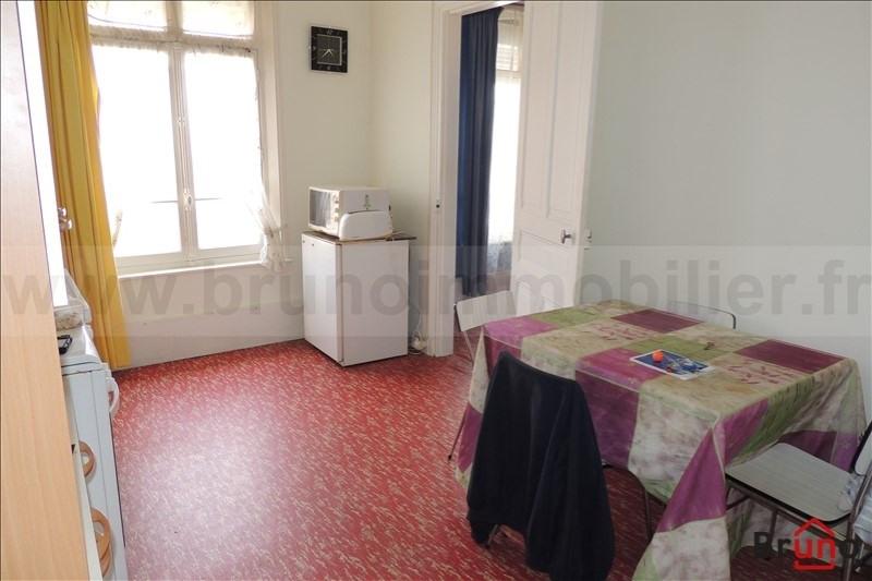 Sale apartment Le crotoy 86800€ - Picture 3