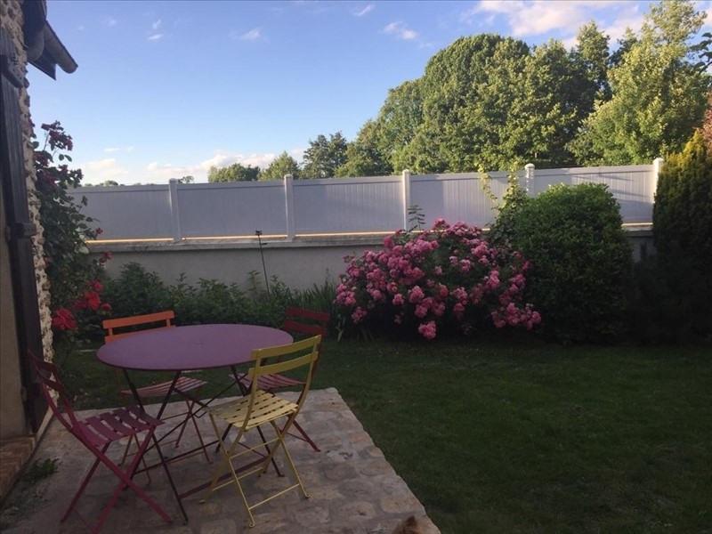 Vente maison / villa Montfort l amaury 580000€ - Photo 9
