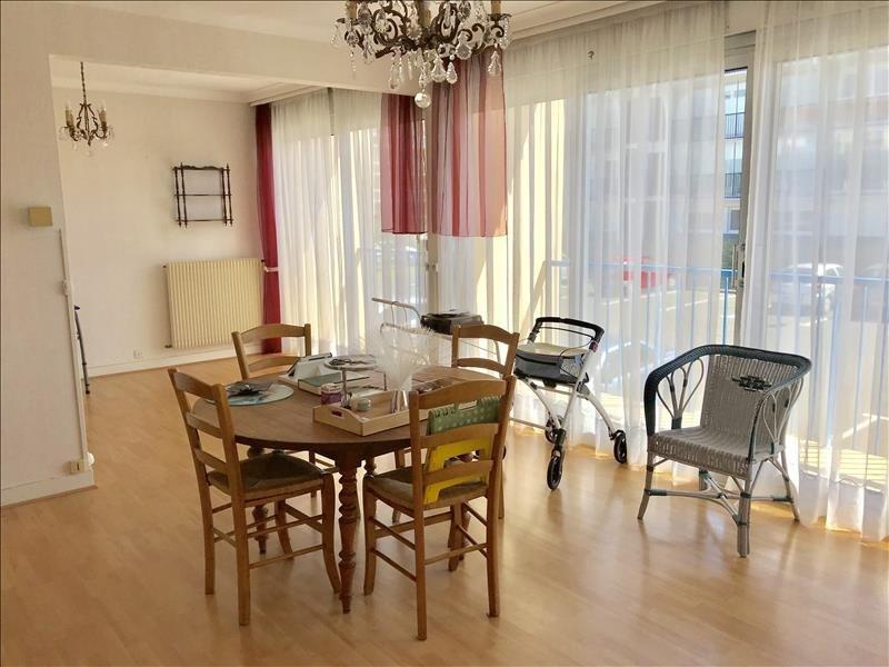 Sale apartment St brieuc 85640€ - Picture 2