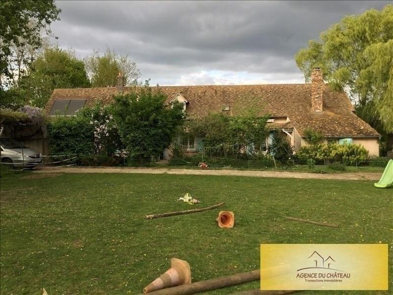 Vendita casa Perdreauville 425000€ - Fotografia 1