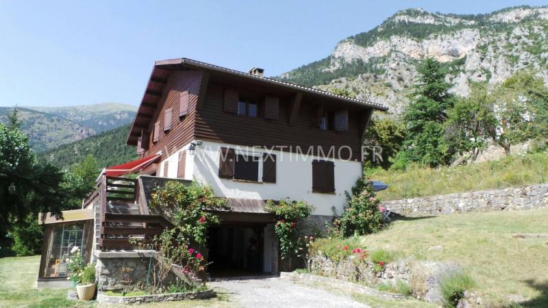 Vendita casa Valdeblore 485000€ - Fotografia 8