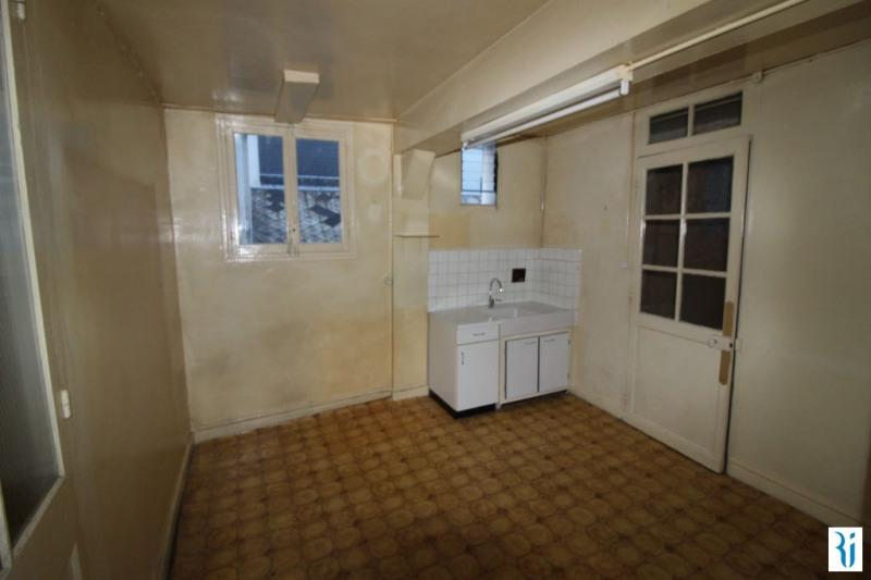 Vendita appartamento Rouen 142500€ - Fotografia 2