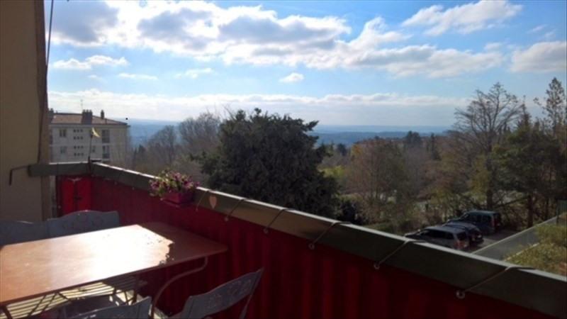 Sale apartment Aix en provence 420000€ - Picture 1