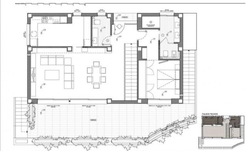 Deluxe sale house / villa Altea province d'! alicante 840000€ - Picture 15