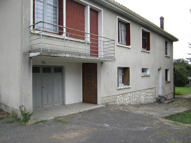 Sale house / villa Blanzac-porcheresse 84 000€ - Picture 2