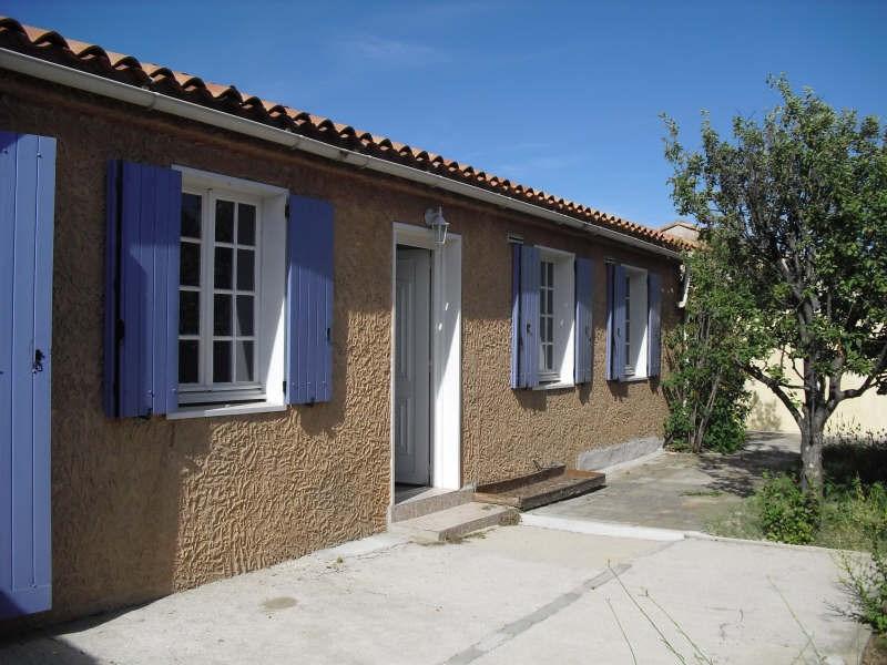 Location maison / villa Lancon provence 1080€ CC - Photo 2