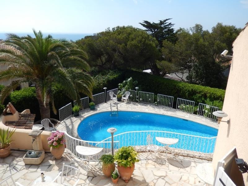 Deluxe sale house / villa St aygulf 795 000€ - Picture 10