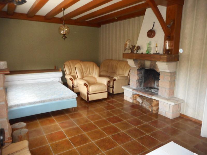 Sale house / villa Lons-le-saunier 160000€ - Picture 2