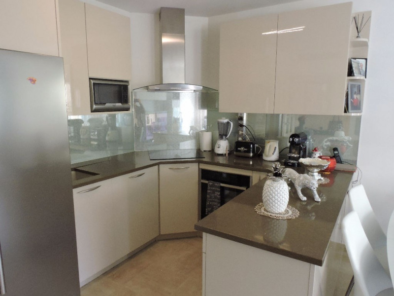 Vente appartement Beausoleil 869500€ - Photo 3