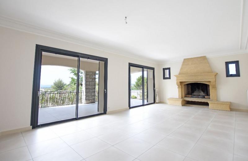 Sale house / villa Villeneuve les avignon 549000€ - Picture 2
