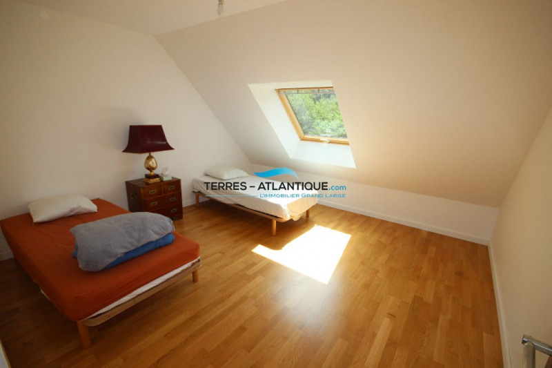 Vente maison / villa Bannalec 325000€ - Photo 11