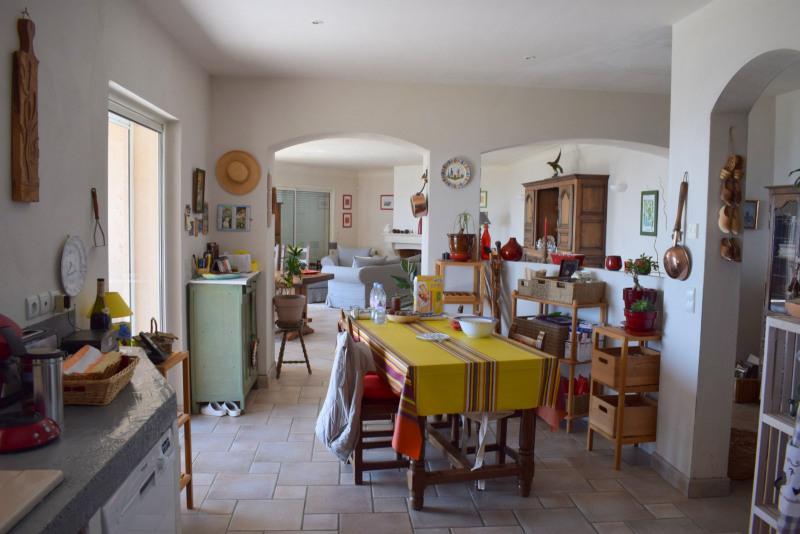 Revenda residencial de prestígio casa Seillans 580000€ - Fotografia 17