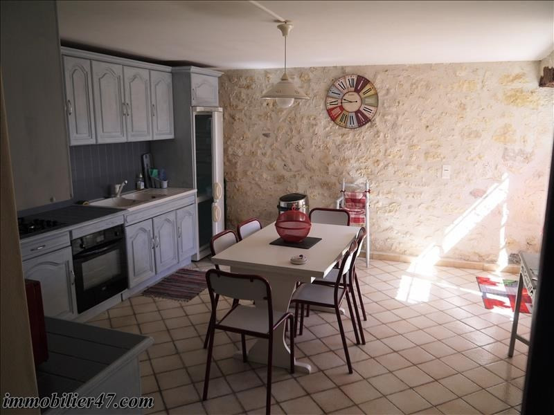 Sale house / villa Foulayronnes 310000€ - Picture 6