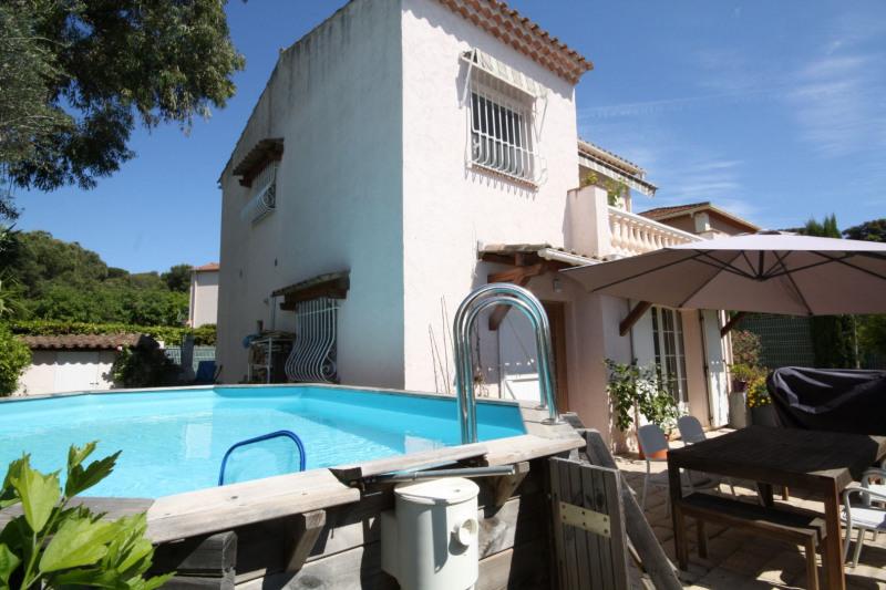 Престижная продажа дом Cap d'antibes 1270000€ - Фото 1