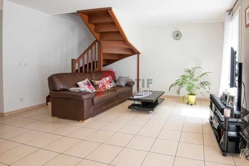 Vente maison / villa Corbeil essonnes 345000€ - Photo 3