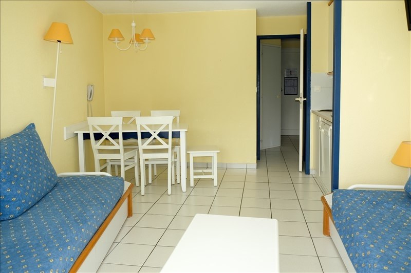 Vente appartement Talmont st hilaire 54 500€ - Photo 3