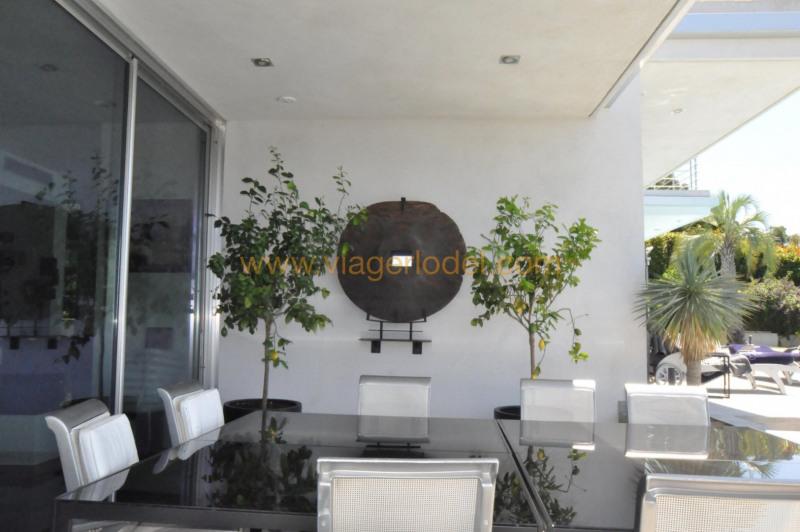 Пожизненная рента дом Les issambres 1728000€ - Фото 18