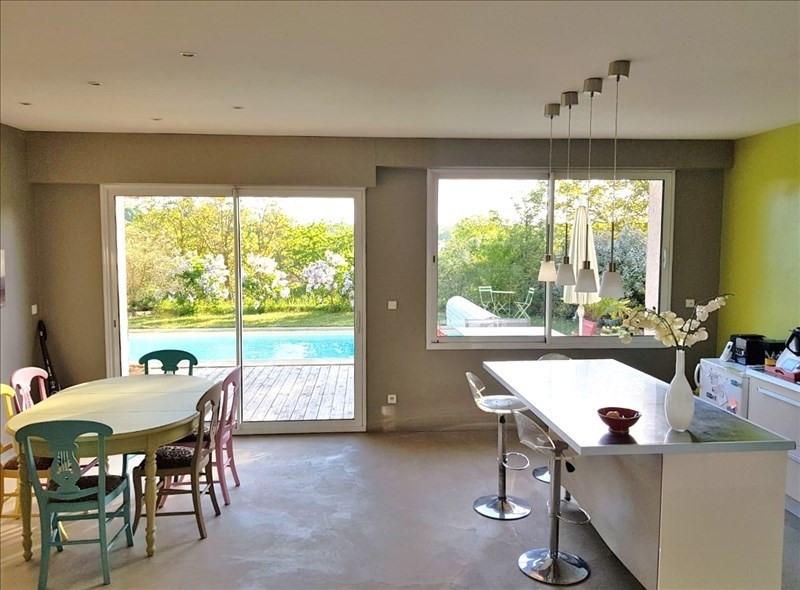 Immobile residenziali di prestigio casa St genis les ollieres 685000€ - Fotografia 4