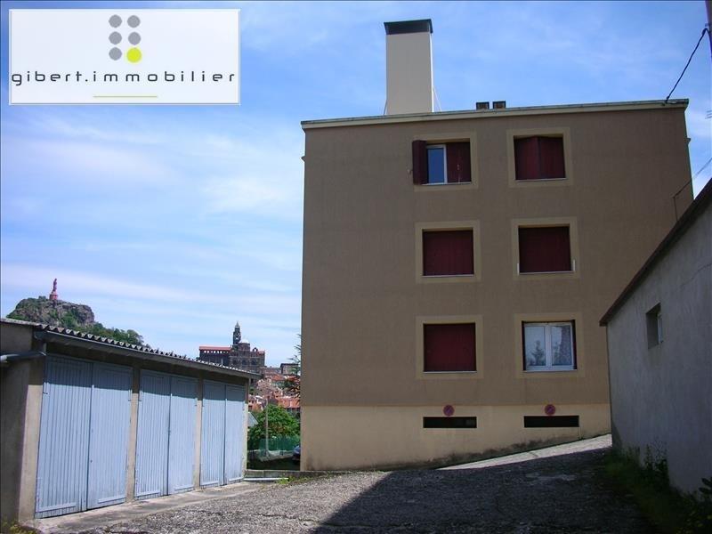 Rental empty room/storage Le puy en velay 150€ HT/HC - Picture 5