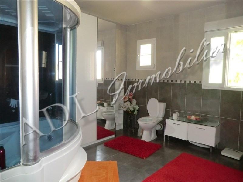 Deluxe sale house / villa La chapelle en serval 577000€ - Picture 8