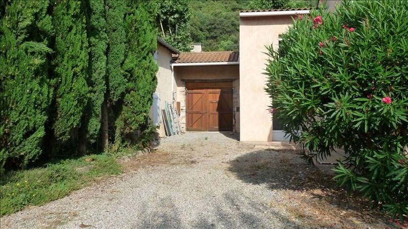 Revenda casa Le pouzin 229000€ - Fotografia 2