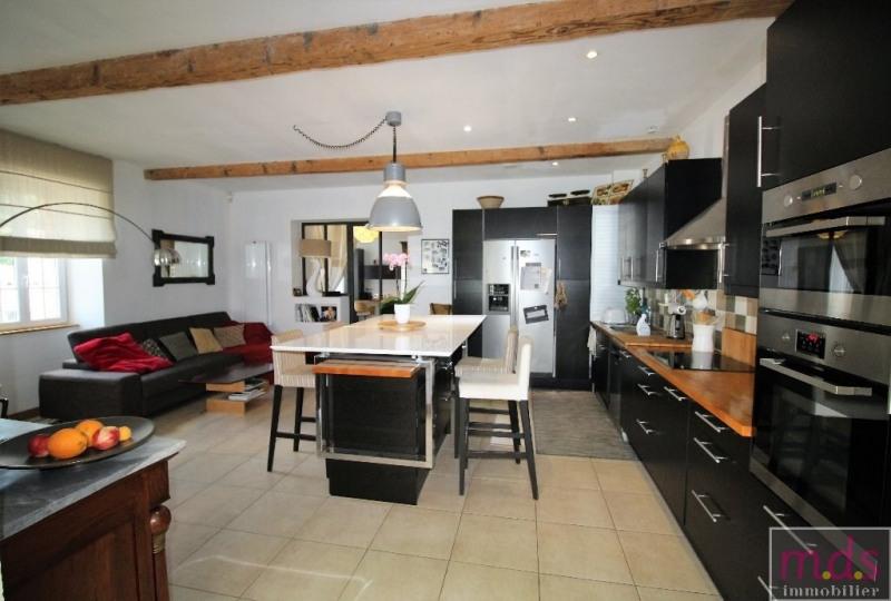 Vente maison / villa Gragnague 367500€ - Photo 3