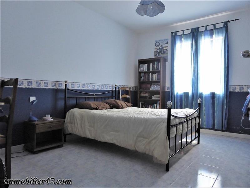 Vente maison / villa Ste livrade sur lot 318000€ - Photo 9