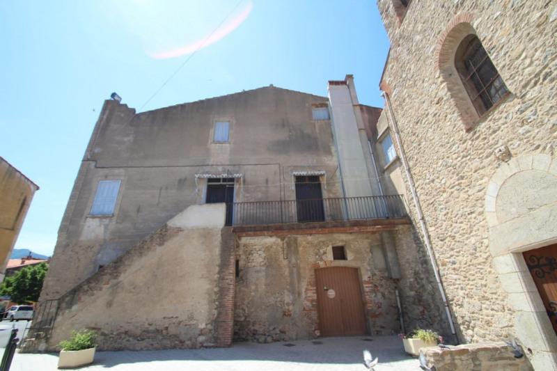 Vente maison / villa Sorede 150000€ - Photo 2