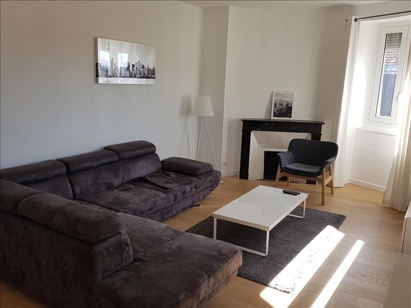 Vente appartement Pau 153200€ - Photo 3