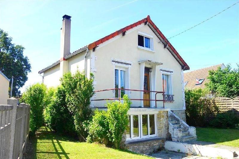 Revenda casa Ste genevieve des bois 310000€ - Fotografia 5