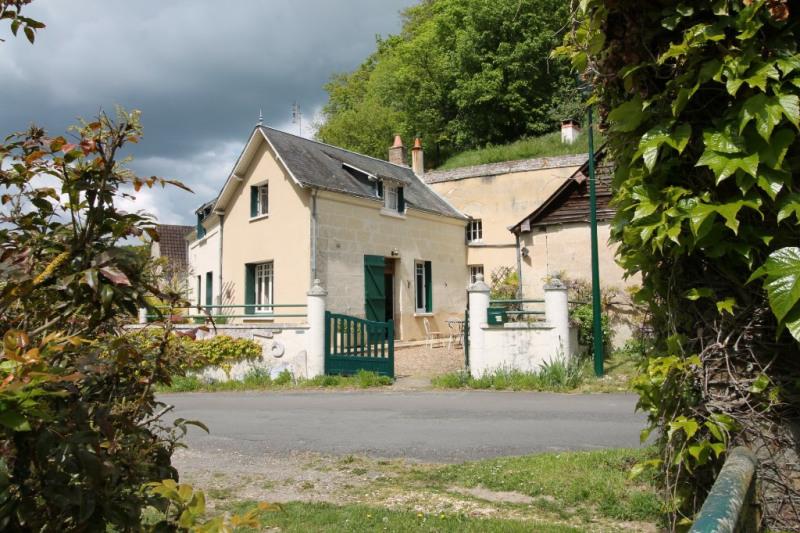Vente maison / villa La chartre sur le loir 129200€ - Photo 12