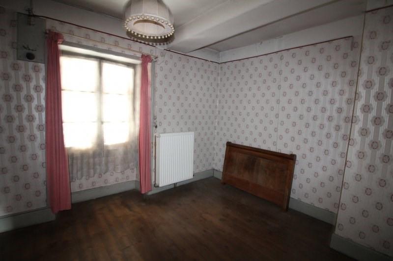 Vente maison / villa Les abrets 79000€ - Photo 3