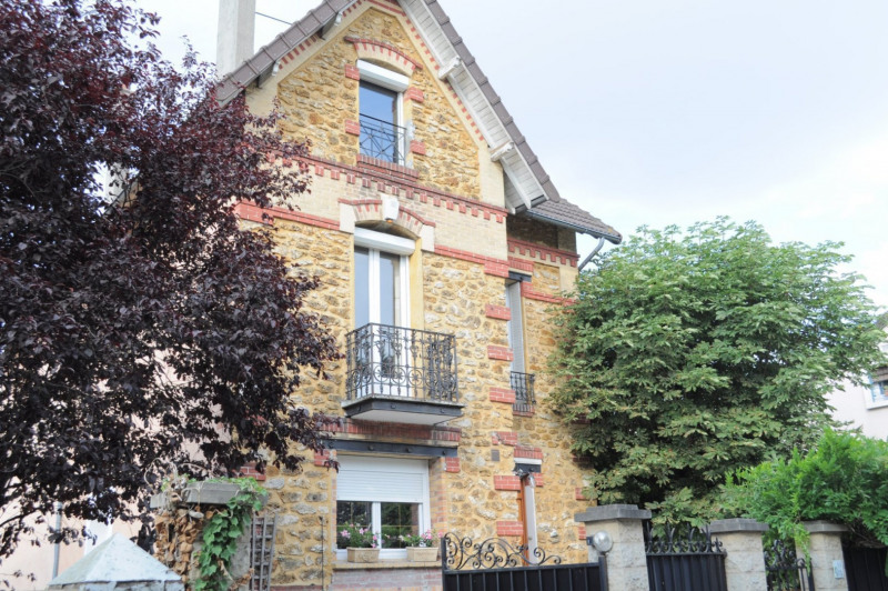 Sale house / villa Gagny 550 000€ - Picture 1