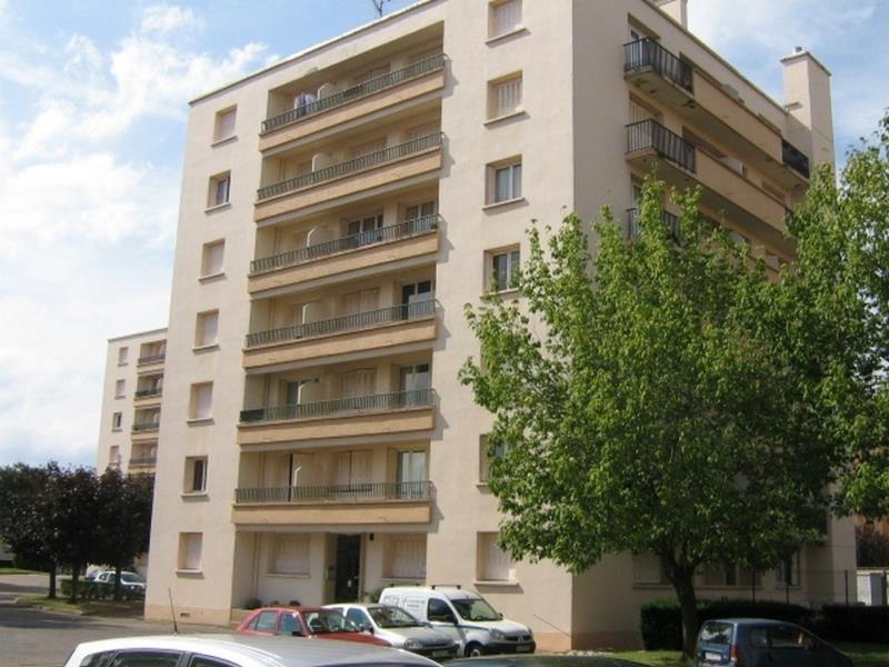Location appartement Roanne 515€ CC - Photo 1