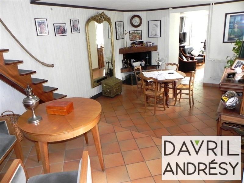 Revenda casa Andresy 464000€ - Fotografia 5