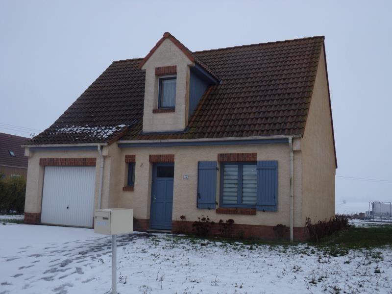 Vente maison / villa Eterpigny 188100€ - Photo 1
