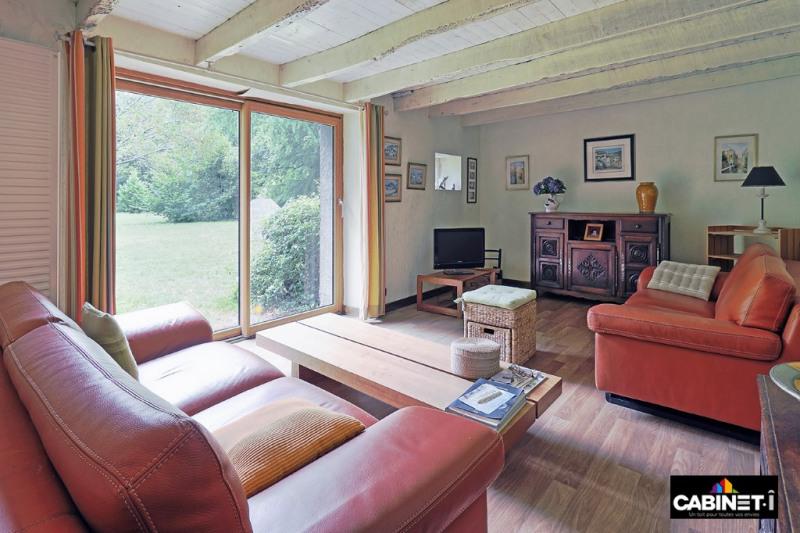 Vente maison / villa Notre dame des landes 278900€ - Photo 4