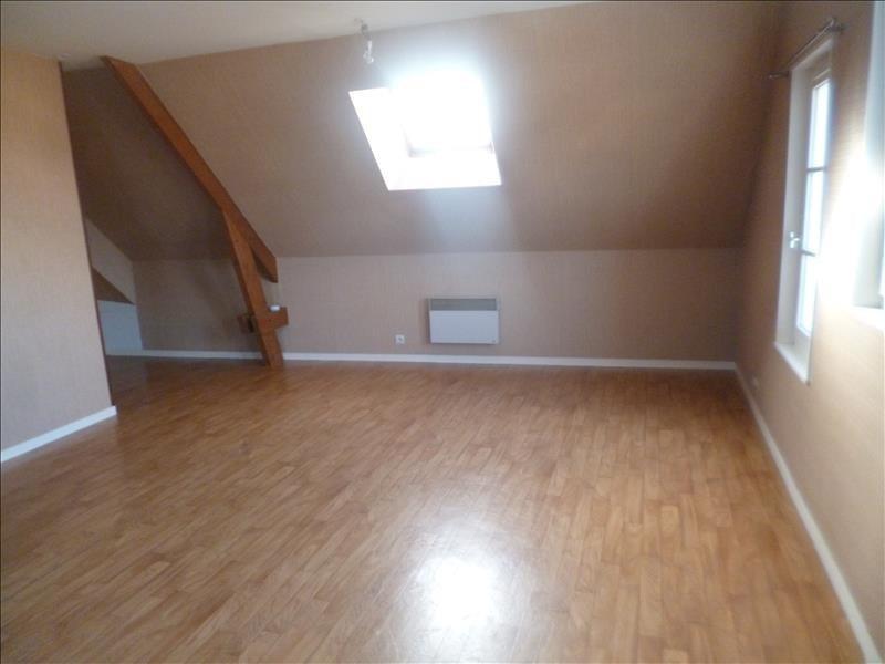 Revenda apartamento Nogent le roi 54500€ - Fotografia 2