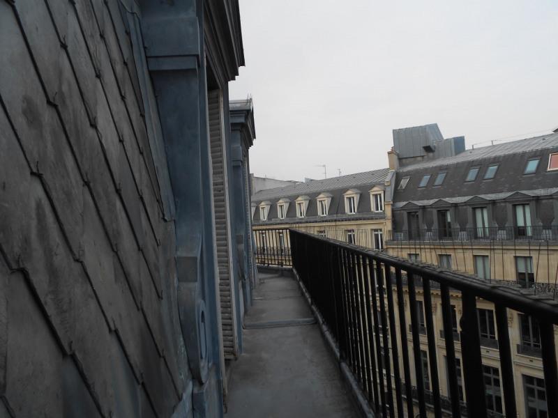 Location bureau Paris 9ème 8000€ HC - Photo 1