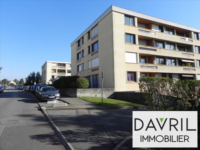 Sale apartment Andresy 178500€ - Picture 1