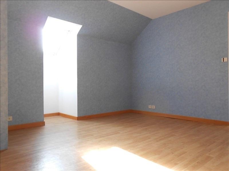 Sale apartment Quimper 74120€ - Picture 4