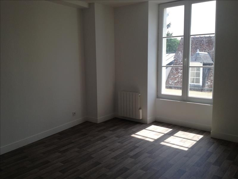 Rental apartment Chateaudun 490€ CC - Picture 4