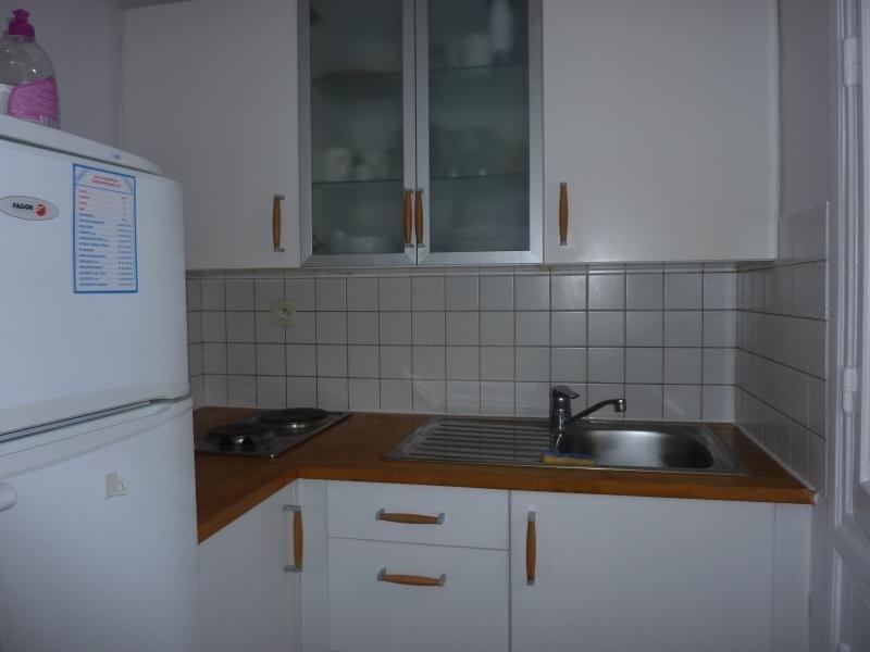 Rental apartment Paris 12ème 1200€ CC - Picture 3